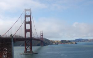San Francisco | 5 Tips for Moving To America