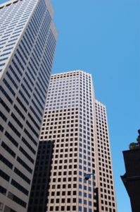 Downtown Boston, 5 Tips for Moving To America