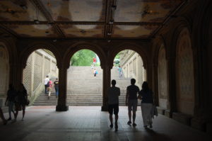 New York, Central Park, 5 Tips for Moving To America