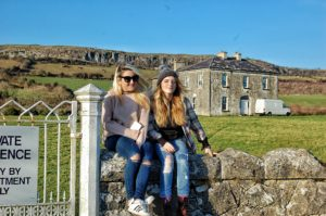 Everything Obsessed - My Day in Co. Clare - Father Ted House