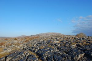 Everything Obsessed - My Day in Co. Clare - The Burren