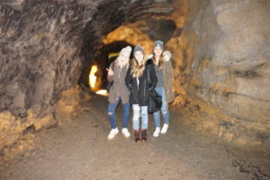 Everything Obsessed - My Day in Co. Clare - Aillwee Cave