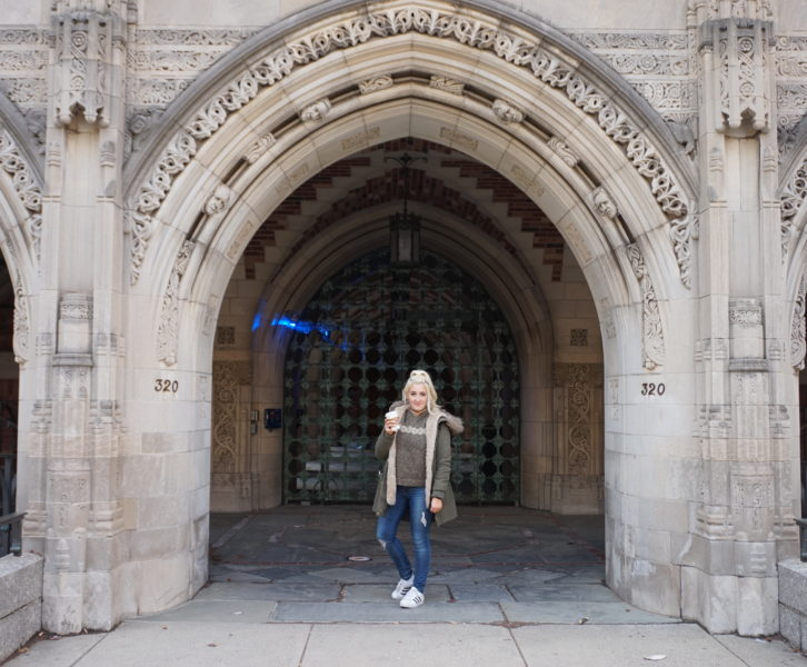 New Haven | Yale | Everything Obsessed
