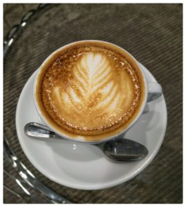 Best Coffee Shops Boston - Everything Obsessed Blog