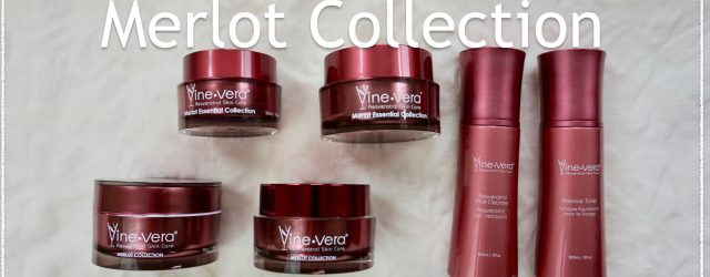 Vine•Vera Merlot Collection Review | Everything Obsessed