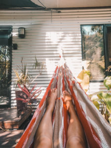 Hammock | Magnetic Island, Australia | Everything Obsessed