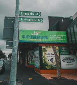 Auckland, New Zealand - Everything Obsessed